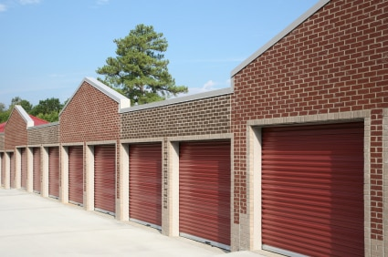 SBA Self Storage Loan